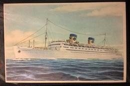 TRANSATLANTICI - ATLANTIC - Barche