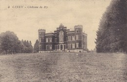 Ciney, Château De Ry (pk57364) - Ciney