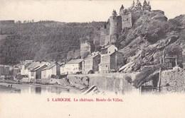 Laroche, Le Château, Route De Villez (pk57365) - La-Roche-en-Ardenne