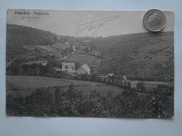 Pesches, Magorail, 1914 - Belgien