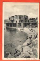 TRZ-24 Rapallo Castello Dei Sogni. . Viaggiata In 1932 Per La Svizzera - Altre Città