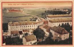 ARLON - Vue Vers L'Hôpital Militaire - Arlon