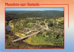 CPM - MEMBRE-sur-SEMOIS - Vresse-sur-Semois