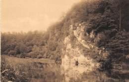 Exursions En Barquette Sur La Semois De Chiny à Lacuisine - Grand Rocher Du Hat - Chiny
