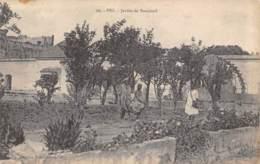 FEZ - Jardin Du Boujloud - Fez (Fès)