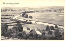FLORENVILLE S/Semois - Vue Vers Martué - Florenville