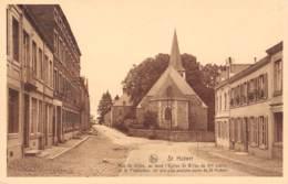 St-HUBERT - Rue St-Gilles - Saint-Hubert