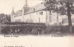 Tongeren, Environs De Tongres, Le Château Betho (pk57373) - Tongeren