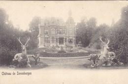 Sint Andries Brugge, Château De Zevenbergen (pk57374) - Brugge