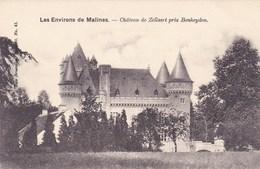 Les Environs De Malines, Château De Zellaert Pres Bonheyden, Bonheiden, Mechelen (pk57375) - Malines