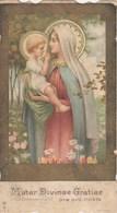 SANTINO - MATER DIVINAE GRATIAE- - Images Religieuses