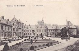 Château De Gaesbeek, Le Cour D'Honneur (pk57377) - België