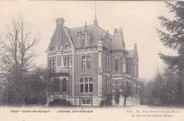 Brugge, Sint Andries, Saint André, Chateau Zevenbergen  (pk57379) - Brugge