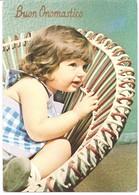 BUON ONOMASTICO - Enfants