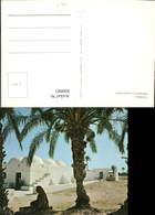 600883,Djerba Habitation Traditionnelle Volkstypen Tunisia - Tunesien