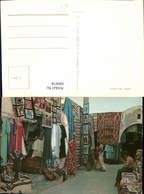 600878,Jerba Les Souks Geschäft MarktTunisia - Tunesien