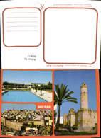 600877,Mehrbild Ak Sousse Et L Hotel Alyssa Tunisia - Tunesien