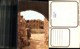 600866,Mednine VolkstypTunisia - Tunesien