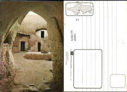 600861,Matmata Marhala Troglodyte Tunisia - Tunesien