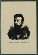 Gendarmerie Royale Du Canada; Major Henry Hechler; Police (5090) - Canada
