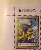 VATICAN 2019, EUROPA, NATIONAL BIRDS COMPLETE SET   MNH** - Vaticano (Ciudad Del)