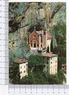 Spiazzi - Santuario B.V. Della Corona - Italia