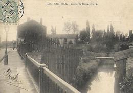 Gentilly La Bièvre - Gentilly