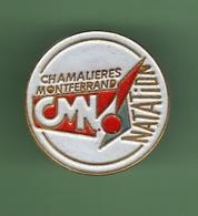 NATATION *** CHAMALIERES MONTFERRAND *** 0019 - Natation