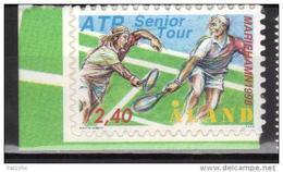 Aland 1998 N°143 Neuf Sport Tennis - Aland