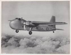 "ENGLAND  -  PHOTO PHOTOGRAPHY - AIRPLANE - AIRCRAFT - THE "" BRISTOL ""  AIRPLANE  - 18,6 Cm X 23,7 Cm - Aviation"