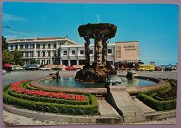 CATTOLICA - Piazzale 1 Maggio - Hotel Kursaal - Insegna Birra Dreher  Nv - Rimini