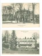 67 -- BEAUCOURT - Mme JAPY (château) - Lot De 2 Cartes.... - Sonstige Gemeinden