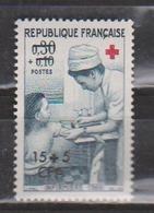 REUNION        N°  YVERT   371   NEUF SANS GOMME        ( SG  017 ) - Réunion (1852-1975)