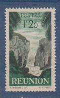 REUNION        N°  YVERT   269  NEUF SANS GOMME        ( SG  016 ) - Réunion (1852-1975)
