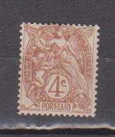 PORT-SAID         N°  YVERT  :   23   NEUF AVEC  CHARNIERES      ( Ch  2/04  ) - Port Said (1899-1931)