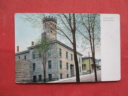 County Jail   Towanda  Pennsylvania >  Ref 3229 - Etats-Unis