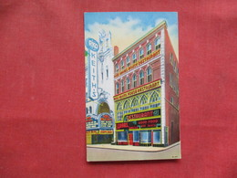 RKO Keiths Theatre  Adams Restaurant   Massachusetts > Boston>  Ref 3229 - Boston