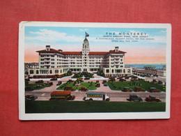 The Monterey  Asbury Park  New Jersey    Ref 3229 - Etats-Unis