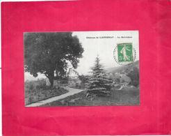 DEPT 21 - Le Chateau De LANTENAY - Le Belvédère - DELC8/BES - - France