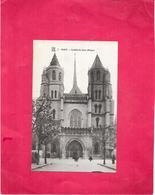 DIJON - 21 -  La Cathédrale Saint Bénigne    - DELC8/BES  - - Dijon
