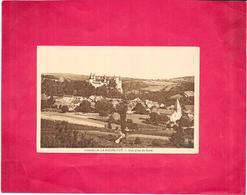 DEPT 21 - Chateau De LA ROCHE POT - Vue Prise Du Nord - DELC8/BES - - France