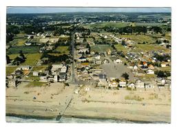 50 Agon Coutainville Vers Coutances Plage Du Passous Avenue Vers Agon Camping En 1969 - Coutances