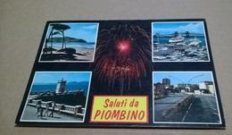 SALUTI DA PIOMBINO (39) - Souvenir De...