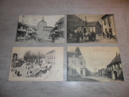 Beau Lot De 60 Cartes Postales De France Hautes - Pyrénées   Mooi Lot Van 60 Postkaarten Van Frankrijk ( 65 ) - 60 Scans - Cartes Postales