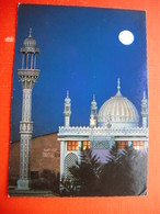 Moolight.Mosque In SHARJA - United Arab Emirates