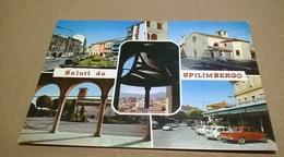 SALUTI DA SPILAMBERGO  (45) - Souvenir De...