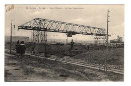 19 CORREZE - BRIVE Gare D'Estavel, Le Pont Transbordeur - Brive La Gaillarde