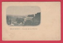 Beaumont - Vallée De La Hante - Précurseur ( Voir Verso ) - Beaumont