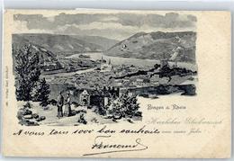 51083517 - Bingen Am Rhein - Bingen