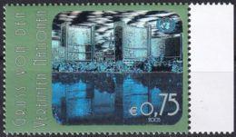 UNO WIEN 2005 Mi-Nr. 434 ** MNH - Wien - Internationales Zentrum
